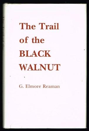The Trail of the Black Walnut