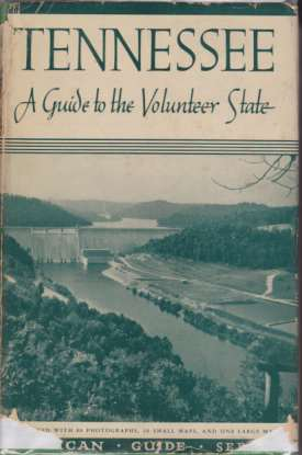 TENNESSEE A Guide to the Volunteer State