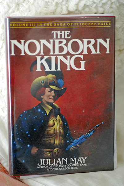 The Nonborn King (Signed & Inscribed)