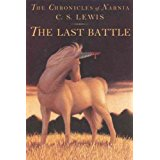 The Last Battle:part 7 in the Narnia series-signed by C.S.Lewis