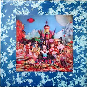 The Rolling Stones ‎ Their Satanic Majesties Request Label: Decca ‎ TXS 103, Decca ‎ TXS. 103 Format: Vinyl, LP, Album, Stereo, Lenticular Country: UK Released: 1967 Genre: Rock Style: Psychedelic Rock