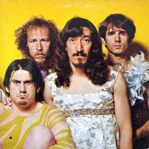 The Mothers Of Invention* ‎ We're Only In It For The Money Label: Verve Records ‎ V/V6 5045X Format: Vinyl, LP, Album, Gatefold Country: Canada Released: 1968 Genre: Rock Style: Psychedelic Rock, Parody